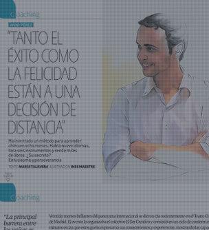 8Belts en El País