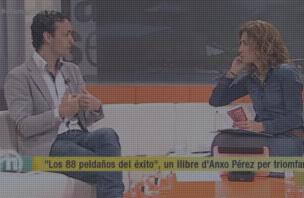 8Belts en Els Matins de TV3