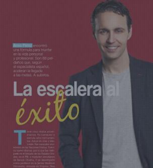 8Belts en Revista Nueva